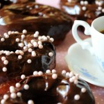 Doces do Mundo: Donuts