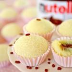 Trendy: Brigadeiro de leite ninho com nutella