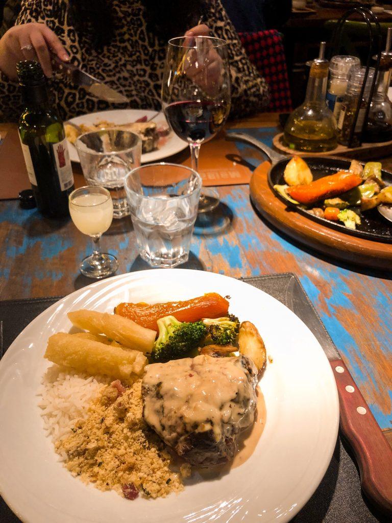 Viagem gastronômica em Gramado e Canela com as amigas